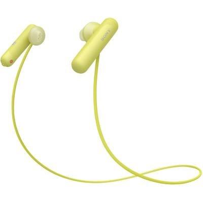 Sony SP500 Fejhallgatók