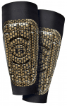 Youth Pro-S Compact Gold Shin Guards