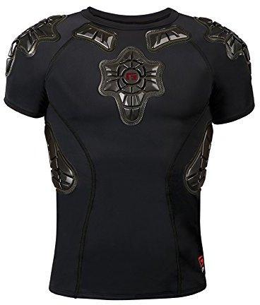 Kompresné tričko G-Form Youth Pro-X SS Shirt