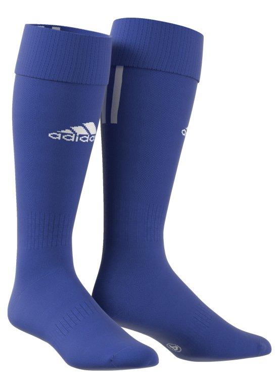 Fotbalové podkolenky adidas Santos 3-Stripe