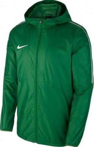 Pánská bunda s kapucí Nike Dry Park18 Rain