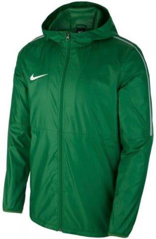 Dětská bunda s kapucí Nike Dry Park18 Rain