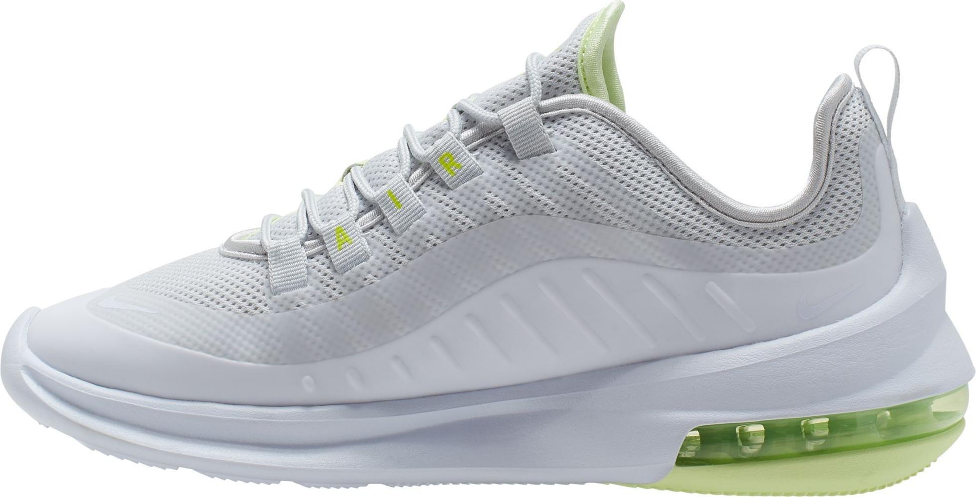 nike women's air max axis shoes