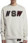 Mikina Nike crew fleece sweatshirt