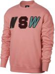 M NSW NSP CRW LS FLC