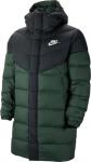 Bunda s kapucňou Nike M NSW DWN FILL WR PRKA HD