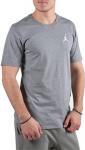 Jumpman air embroied t-shirt