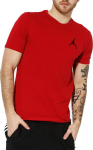 M J JUMPMAN AIR EMBRD TEE
