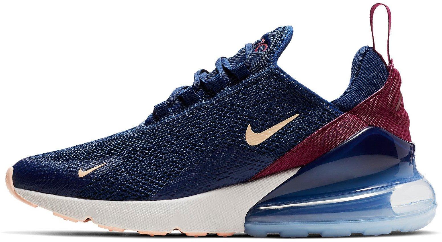 6d7a91e18ae6e Dámská obuv Nike Air Max 270 - Top4Football.cz