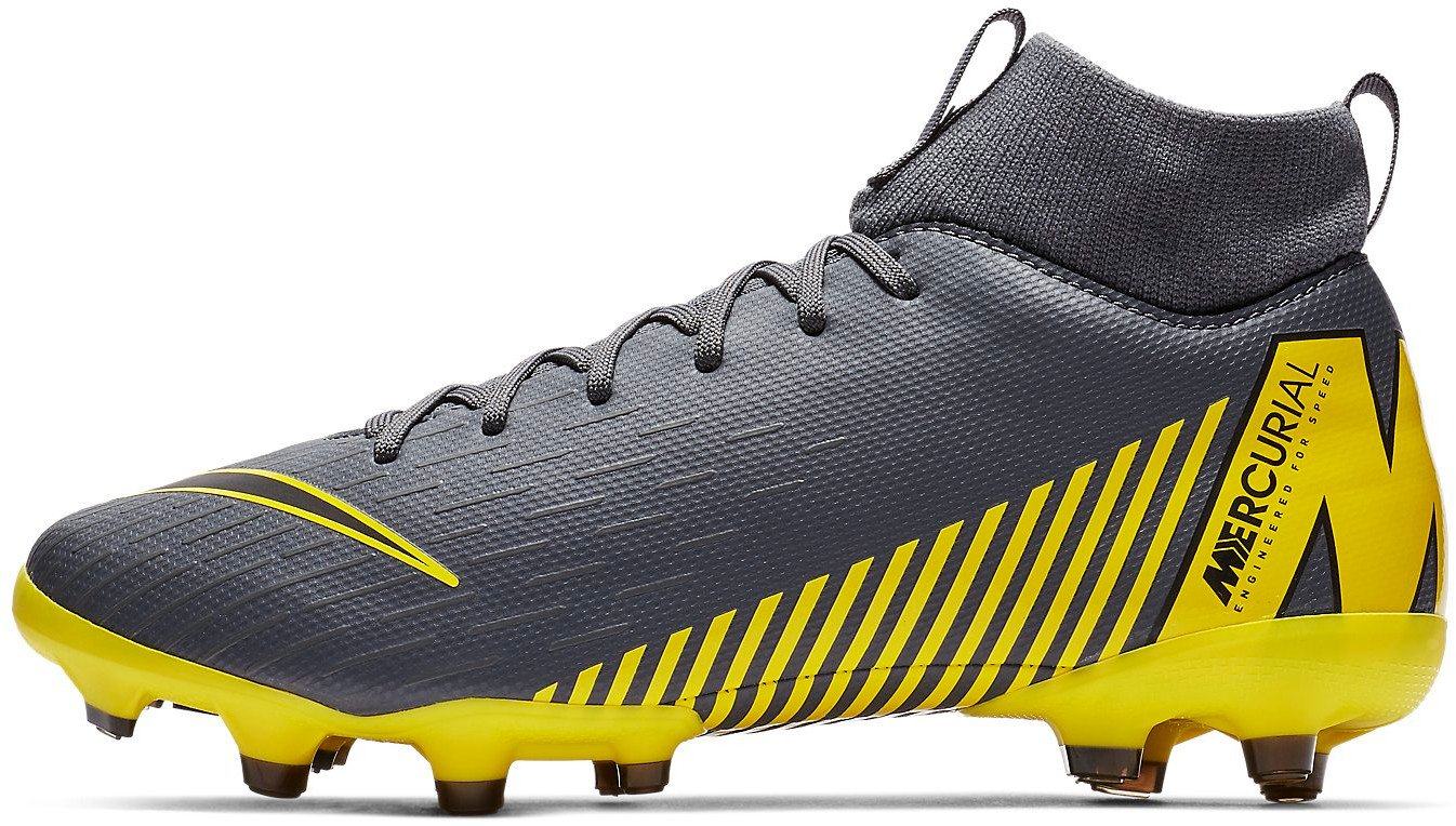 Football shoes Nike JR SUPERFLY 6 ACADEMY GS FGMG