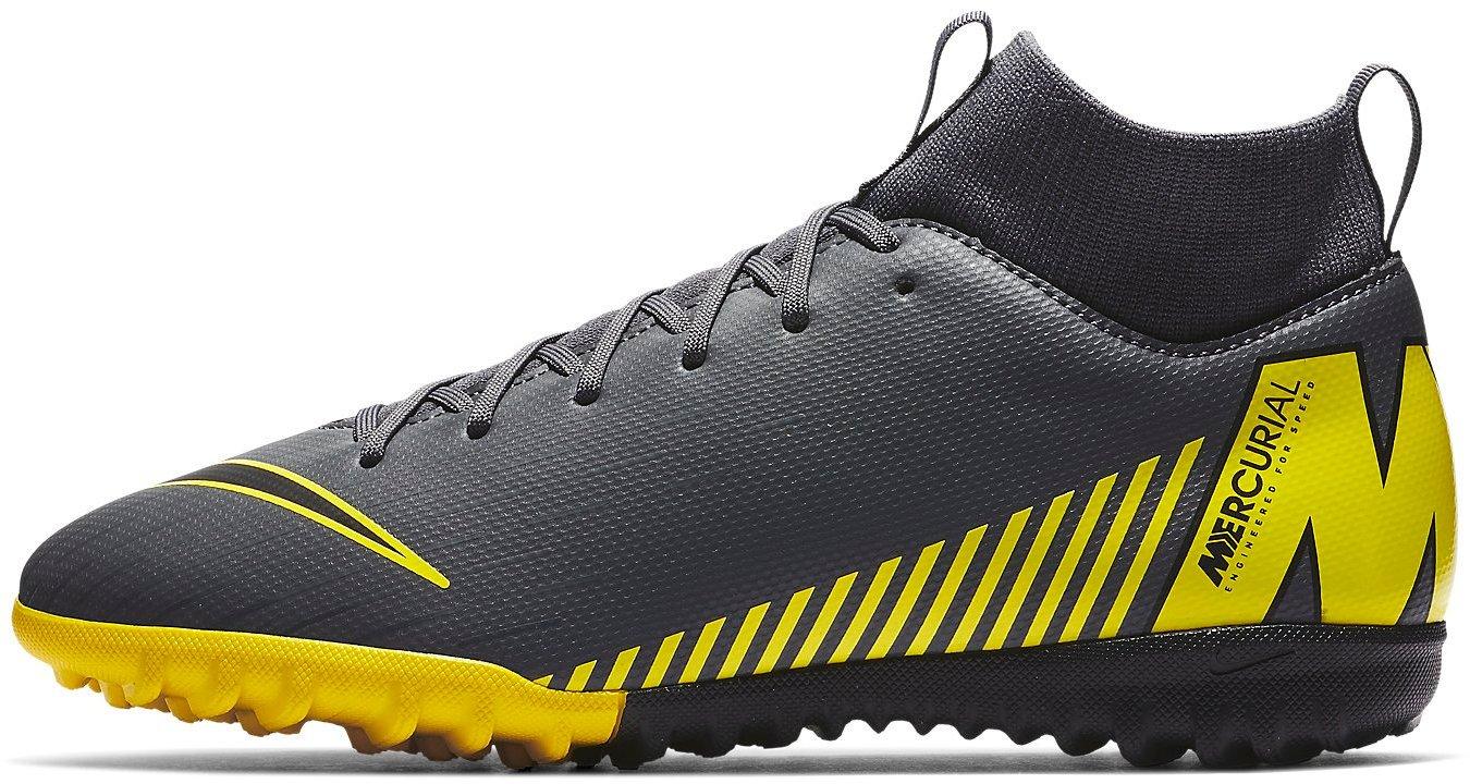 Football shoes Nike JR SUPERFLY 6 ACADEMY GS TF