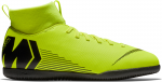 Sálovky Nike JR Superfly 6 Club IC