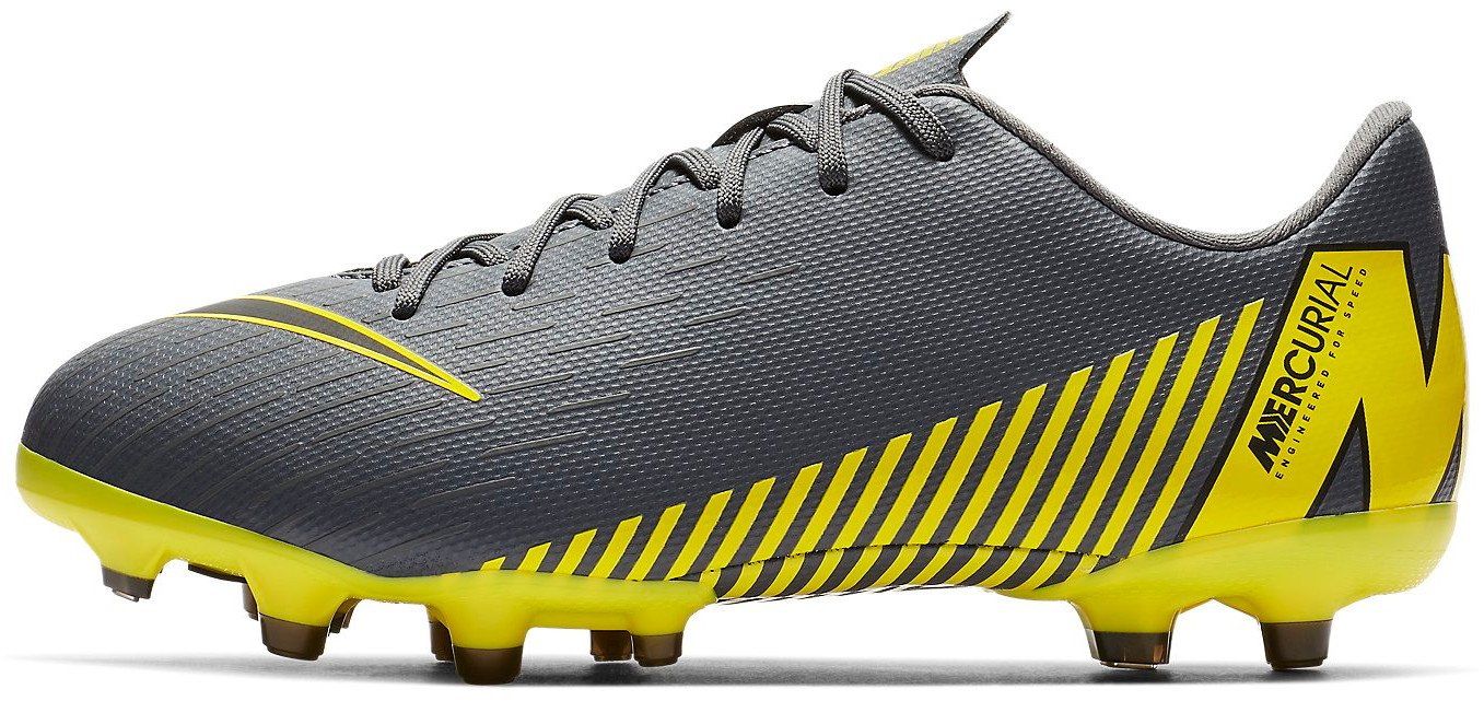 Football shoes Nike JR VAPOR 12 ACADEMY