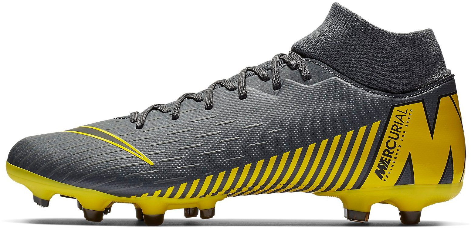 compensación hueco folleto  Football shoes Nike SUPERFLY 6 ACADEMY FG/MG - Top4Football.com