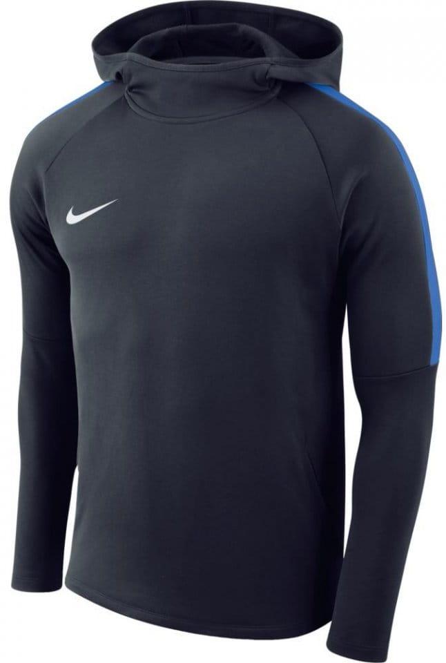 Sweatshirt à capuche Nike M NK DRY ACDMY18 HOODIE PO