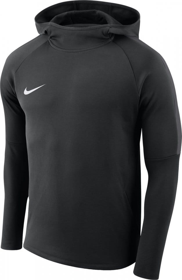 Hanorac cu gluga Nike B NK DRY ACDMY18 HOODIE PO
