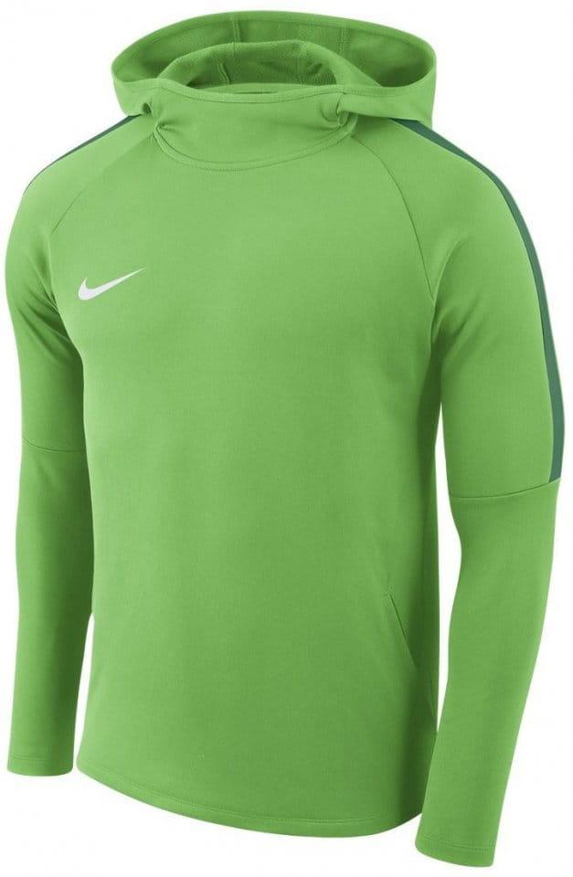 Nike B NK DRY ACDMY18 HOODIE PO Kapucnis melegítő felsők