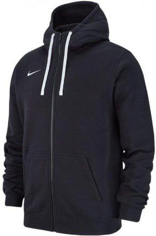 Felpe con cappuccio Nike M HOODIE FZ FLC TM CLUB19
