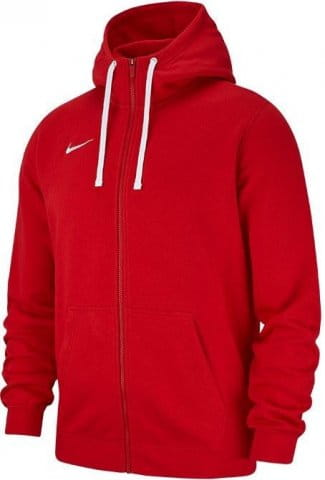 Hanorac cu gluga Nike M HOODIE FZ FLC TM CLUB19