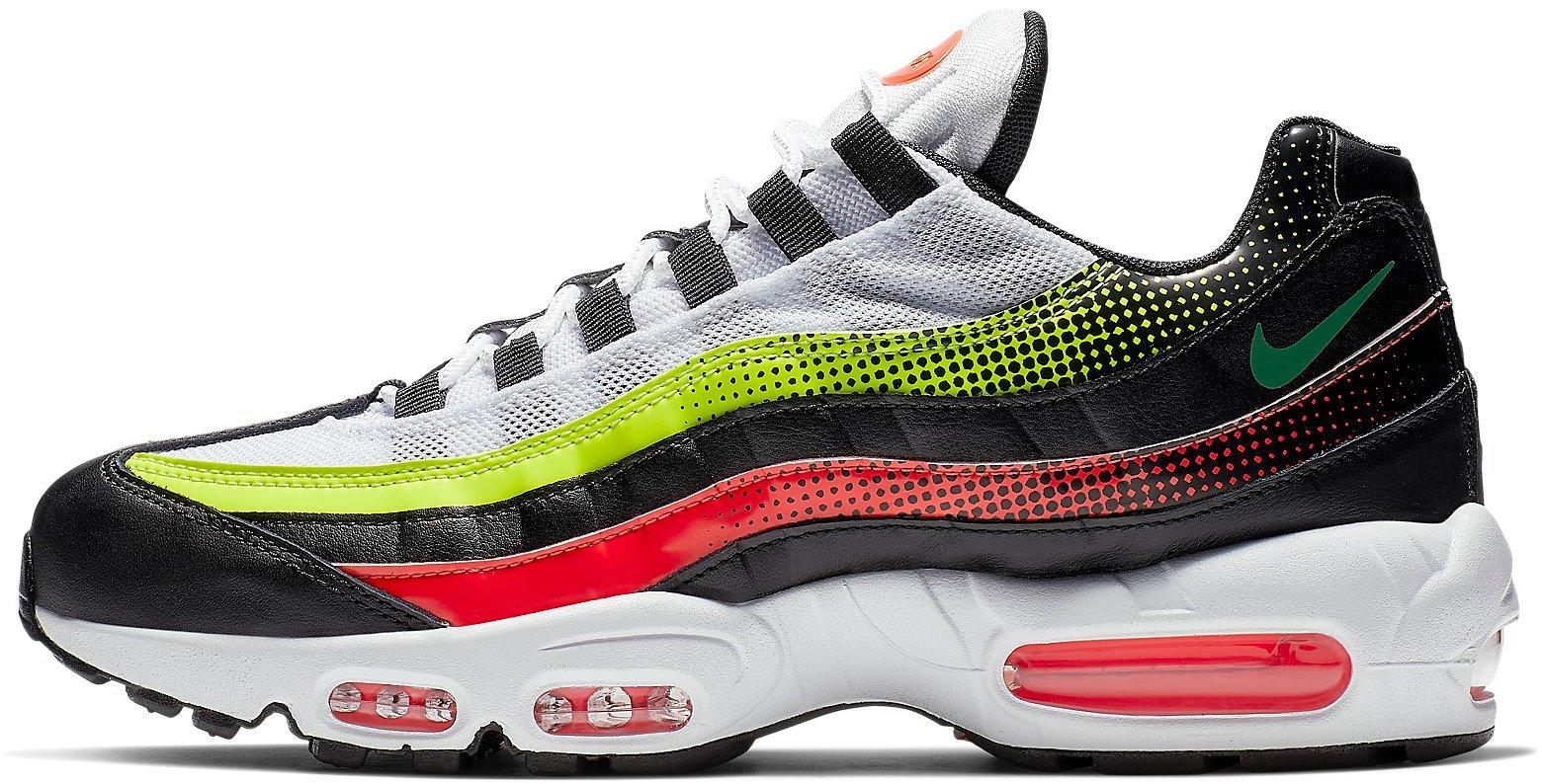 Shoes Nike AIR MAX 95 SE