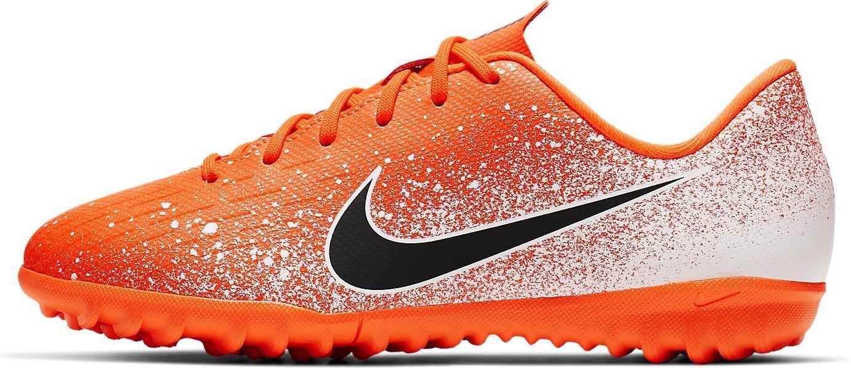 Chaussures de football Nike JR VAPOR 12 ACADEMY GS TF