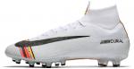 Kopačky Nike SUPERFLY 6 ELITE CR7 AG-PRO