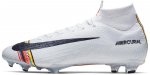 Football shoes Nike MERCURIAL SUPERFLY 360 ELITE FG