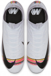 Nike mercurial superfly vi pro cr7 fg f009 Futballcipő