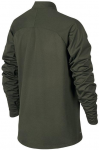shield squad drill zip sweatshirt kids