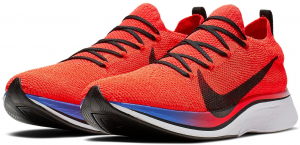 Chaussures de running Nike ZOOM VAPORFLY 4% FLYKNIT