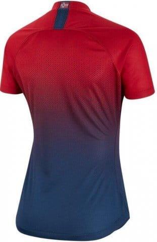 Dres Nike Norway 2019 Home Women