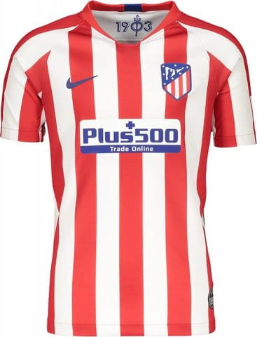 atletico madrid home 2019/2020 kids