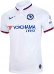 Chelsea FC Y NK BRT STAD JSY SS AW