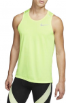 Nike M NK DRY MILER TANK Atléta trikó