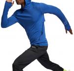 Mikina s kapucí Nike M NK SPHERE HOODIE NOV LT