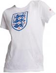 England crest t-shirt