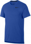 breathe dri-fit blau f480