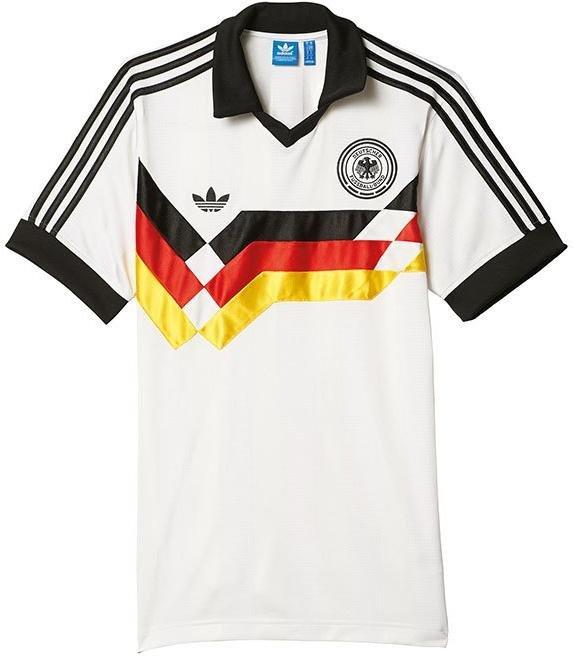 T-shirt adidas Originals Originals germany home