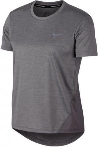 Tričko Nike W NK MILER TOP SS