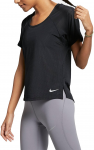 Triko Nike W NK MILER TOP SS BREATHE