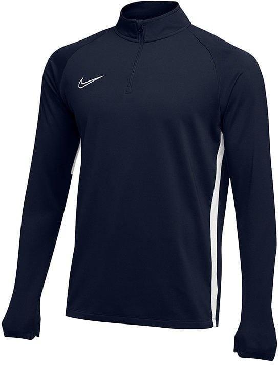 Sweatshirt Nike M NK DRY ACDMY19 DRIL TOP