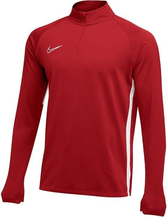 Mikina Nike M NK DRY ACDMY19 DRIL TOP