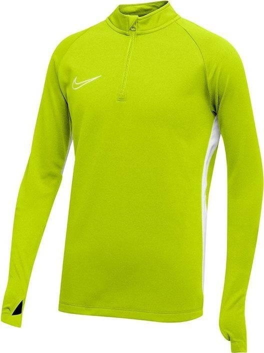 Trenirka (gornji dio) Nike Y NK DRY ACDMY19 DRIL TOP