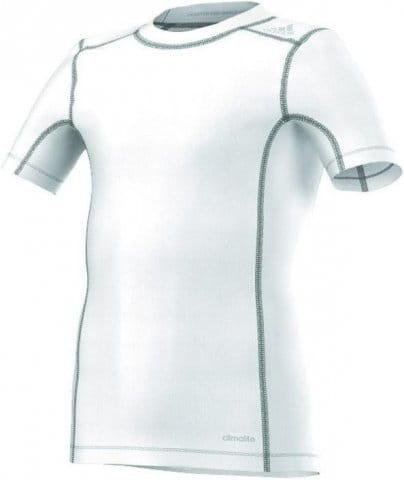 tech fit base tee shirt kids