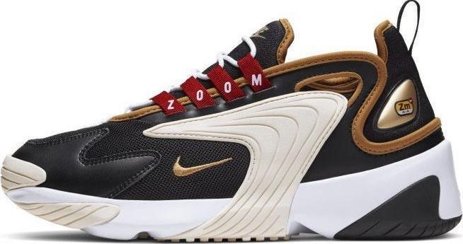 Zapatillas Nike WMNS ZOOM 2K Top4Running.es