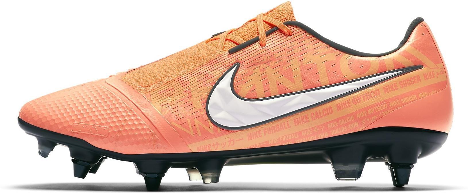 Chaussures de football Nike PHANTOM VENOM ELITE SG PRO AC
