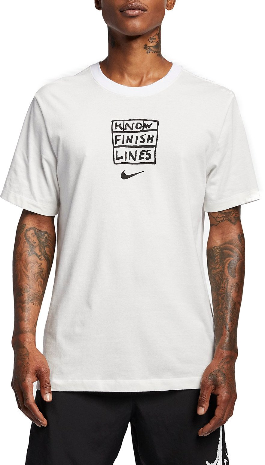 133 Best Images About Lips On Pinterest: T-Shirt Nike M NK DRY TEE DFC FINISH LINES