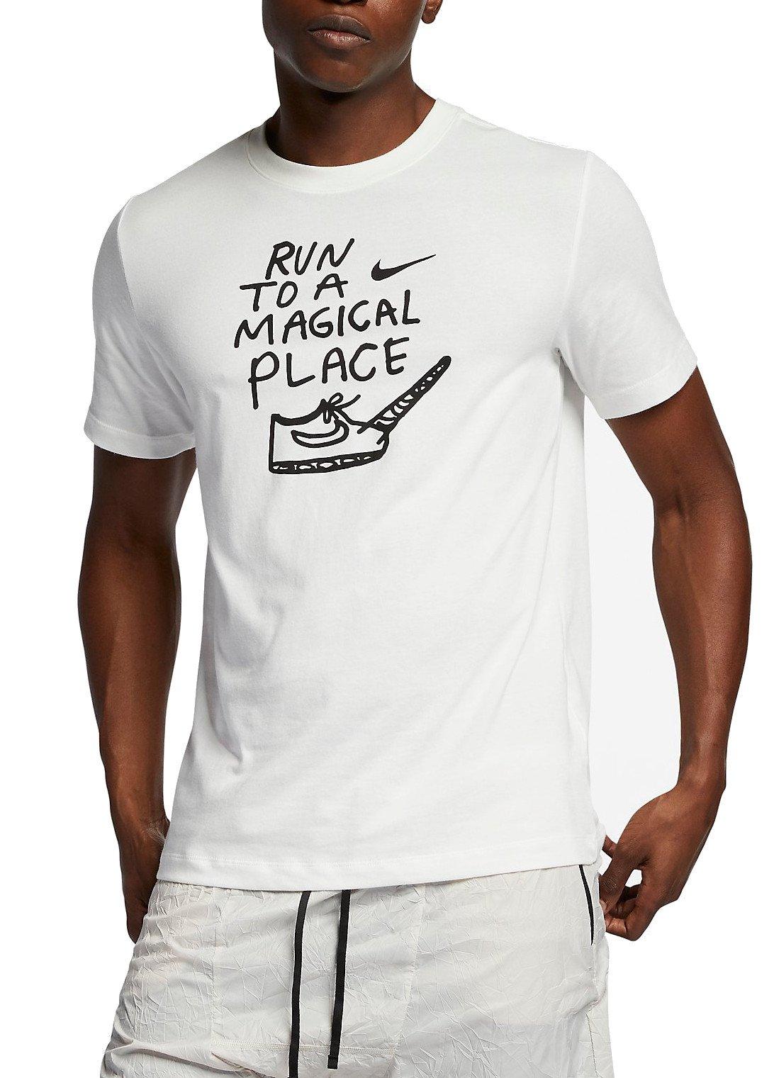 T-shirt Nike M NK DRY TEE DFC MAGIC