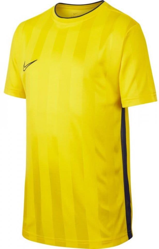 T-shirt Nike B NK BRT ACDMY TOP SS GX2