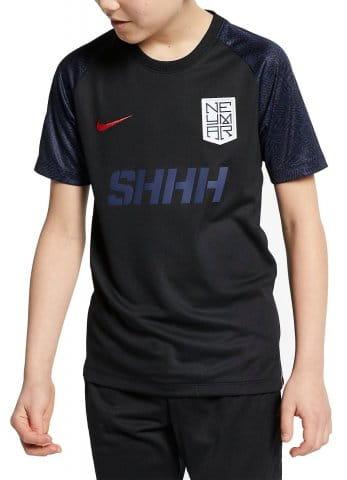 Tricou Nike NYR B NK DRY TOP SS